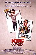 Král komedie (1982)