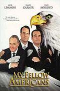 Mí drazí Američané (1996)