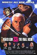 Bláznivá střela 33 a 1/3: Poslední trapas (1994)
