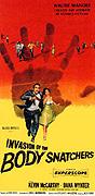 Invaze lupičů těl (1956)