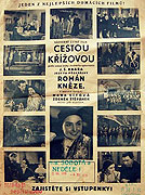 Cestou křížovou (1938)