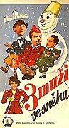 Tři muži ve sněhu (1936)