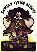 Poklad rytíře Miloty (1989)