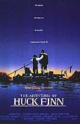 Dobrodružství Hucka Finna (1993)