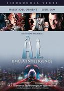 A.I. Umělá inteligence (2001)