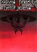 Podivná přátelství herce Jesenia (1985)