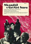 Skandál v Gri - Gri baru (1978)