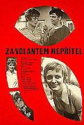 Za volantem nepřítel (1974)