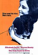 Jediná hra (1970)