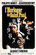 Hodinář od sv. Pavla (1974)