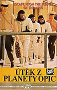 Útěk z Planety opic (1971)