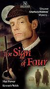 Znamení čtyř (2001)