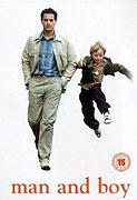 Muž a chlapec (2002)