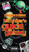 Hitch Hikers Guide to the Galaxy, The (1981)