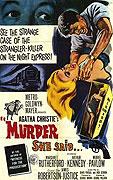 To je vražda, řekla (1961)
