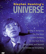 Vesmír Stephena Hawkinga (1997)