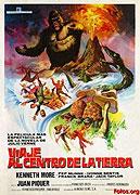 Viaje al centro de la Tierra (1978)