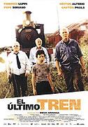 Poslední vlak (2002)