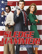 Sledge Hammer, policajt s.r.o. (1986)