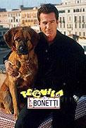Tequila a Bonetti v Římě (2000)