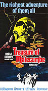 Poklad na ostrově Matecumbe (1976)