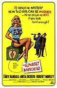 Alphabet Murders, The (1965)