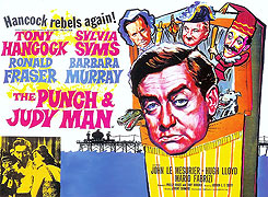 Punch and Judy Man, The (1963)