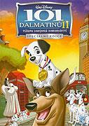 101 Dalmatinů II: Flíčkova londýnská dobrodružství (2003)