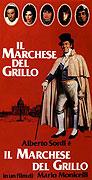 Markýz del Grillo (1981)