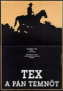Tex a pán temnot (1985)
