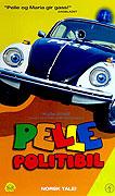 Policejní auto Pelle (2002)