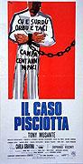 Mafie za mřížemi (1972)