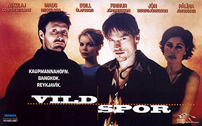 Vildspor (1998)