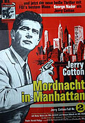 Noc v Manhattanu (1965)