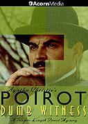 Hercule Poirot: Němý svědek (1996)