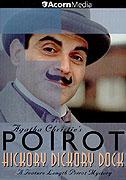 Hercule Poirot: Případ v ulici Hickory (1995)