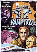 Orgía nocturna de los vampiros, La (1973)