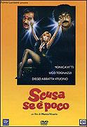 Promiň, že je to málo (1982)