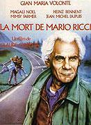 Smrt Maria Ricciho (1983)