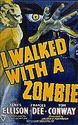 Putovala jsem se Zombií (1943)