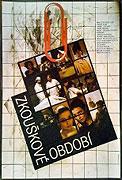 Zkouškové období (1990)