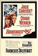 451° Fahrenheita (1966)