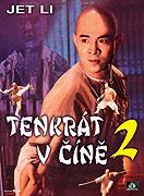 Tenkrát v Číně 2 (1992)
