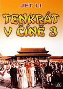 Tenkrát v Číně 3 (1993)