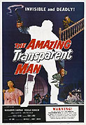 Amazing Transparent Man, The (1960)