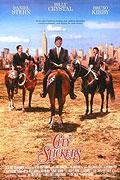 Dobrodruzi z velkoměsta (1991)