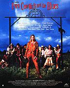 I na kovbojky občas padne smutek (1993)