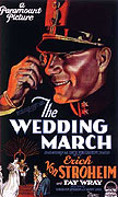 Wedding March, The (1928)