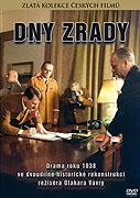 Dny zrady I. (1973)