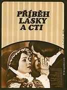 Příběh lásky a cti (1977)